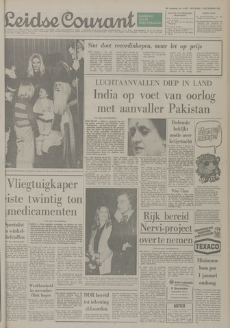 Leidse Courant 1971-12-04