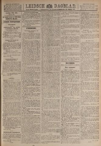Leidsch Dagblad 1920-05-08