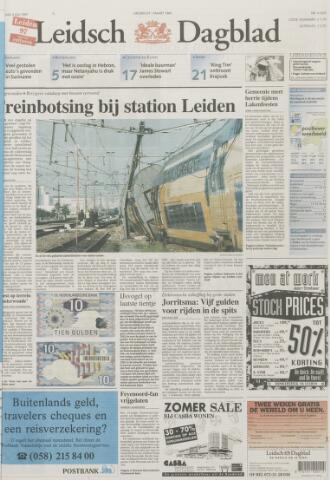 Leidsch Dagblad 1997-07-03