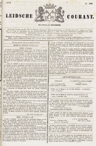 Leydse Courant 1873-12-08