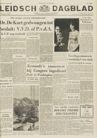 Leidsch Dagblad 1963-06-20