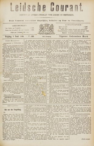 Leydse Courant 1889-06-07