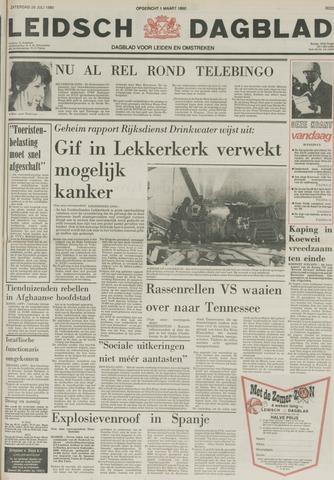 Leidsch Dagblad 1980-07-26