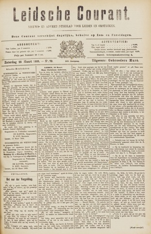 Leydse Courant 1889-03-23