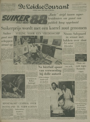 Leidse Courant 1969-08-07