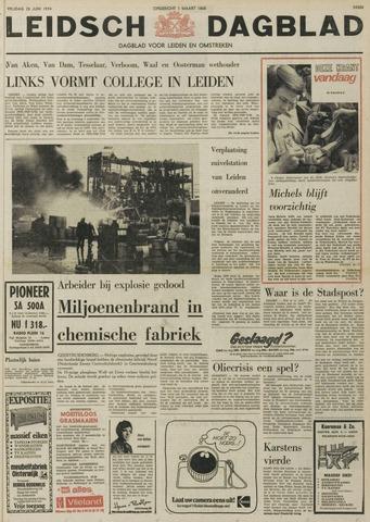 Leidsch Dagblad 1974-06-28