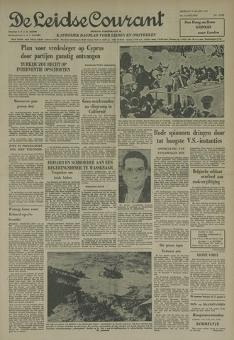 Leidse Courant 1964-03-03