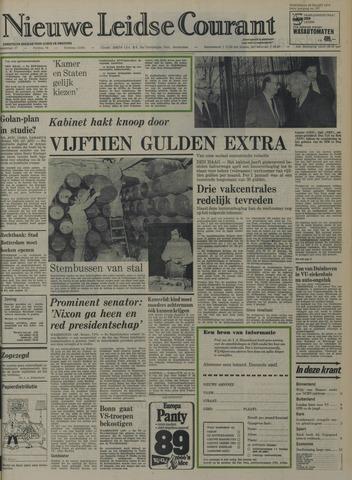 Nieuwe Leidsche Courant 1974-03-20