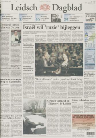 Leidsch Dagblad 1999-02-15