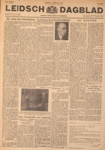Leidsch Dagblad 1946