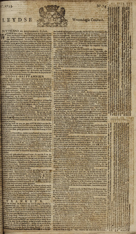 Leydse Courant 1753-06-20