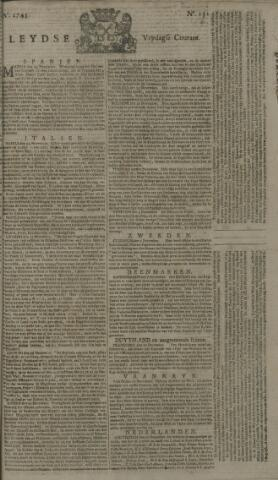 Leydse Courant 1745-12-17