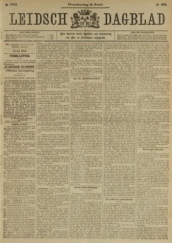 Leidsch Dagblad 1904-06-02
