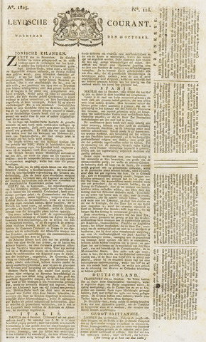 Leydse Courant 1825-10-26