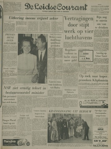 Leidse Courant 1969-06-28