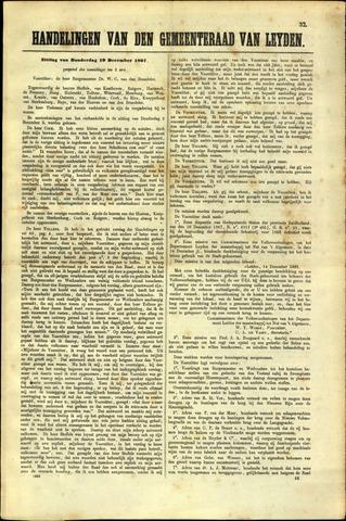 Handelingen van de Raad 1867-12-19