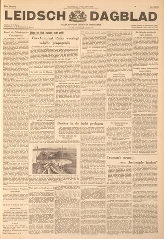 Leidsch Dagblad 1947-03-17