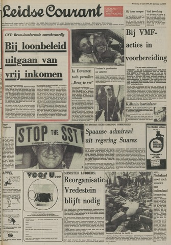 Leidse Courant 1977-04-13
