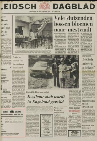 Leidsch Dagblad 1974-04-10