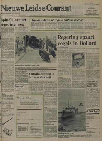 Nieuwe Leidsche Courant 1974-07-12