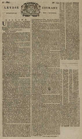 Leydse Courant 1807-12-02