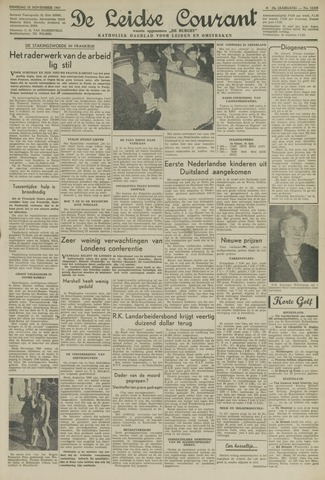 Leidse Courant 1947-11-25