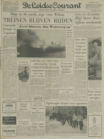 Leidse Courant 1966-02-12