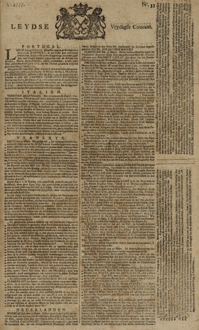 Leydse Courant 1777-03-21