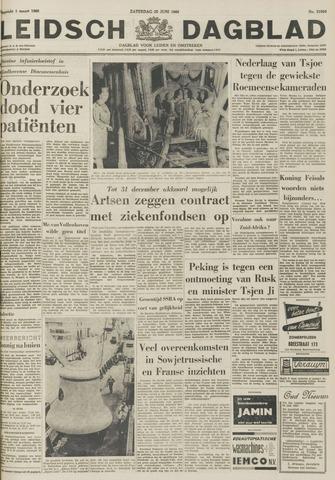 Leidsch Dagblad 1966-06-25