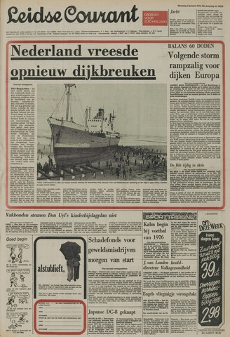 Leidse Courant 1976-01-05