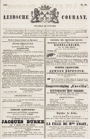 Leydse Courant 1875-01-25