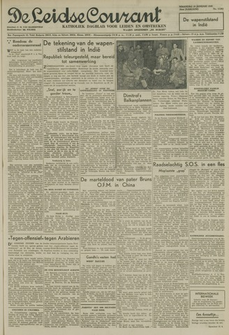 Leidse Courant 1948-01-19