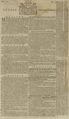 Leydse Courant 1763-05-09