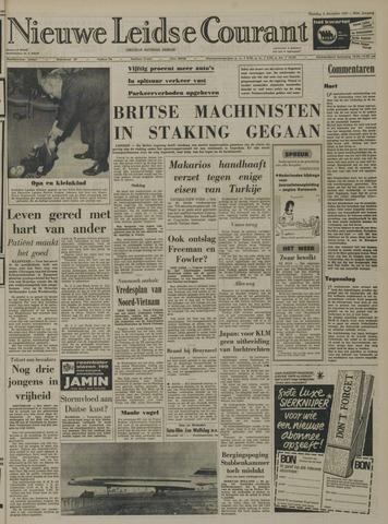 Nieuwe Leidsche Courant 1967-12-04