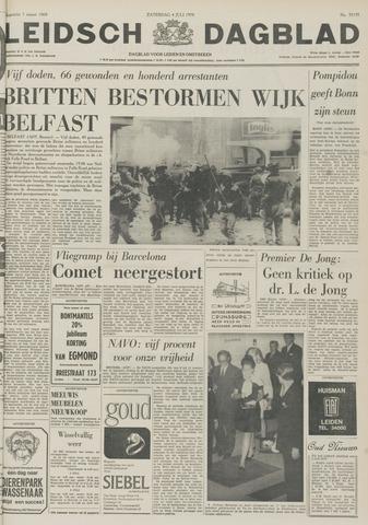 Leidsch Dagblad 1970-07-04
