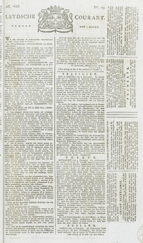 Leydse Courant 1828-03-07