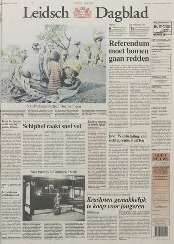 Leidsch Dagblad 1994-07-29