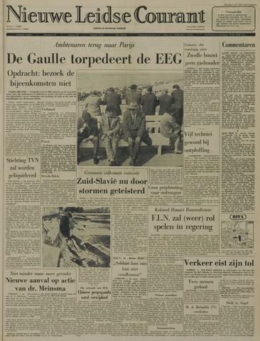 Nieuwe Leidsche Courant 1965-07-06