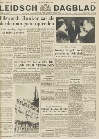 Leidsch Dagblad 1962-03-16