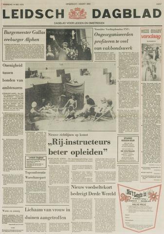 Leidsch Dagblad 1979-05-14