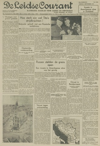 Leidse Courant 1949-09-02