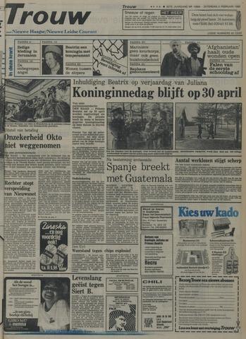 Nieuwe Leidsche Courant 1980-02-02