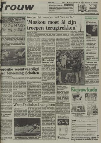 Nieuwe Leidsche Courant 1980-06-23