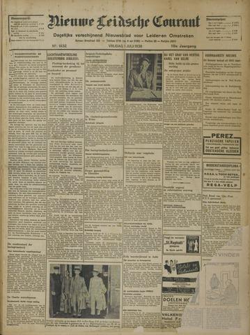 Nieuwe Leidsche Courant 1938-07-01