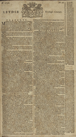 Leydse Courant 1756-07-23