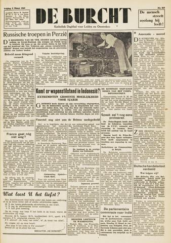 De Burcht 1946-03-08