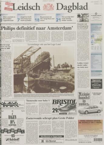Leidsch Dagblad 1997-10-24