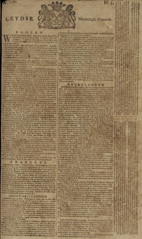 Leydse Courant 1767-05-25
