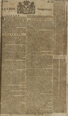 Leydse Courant 1770-12-28
