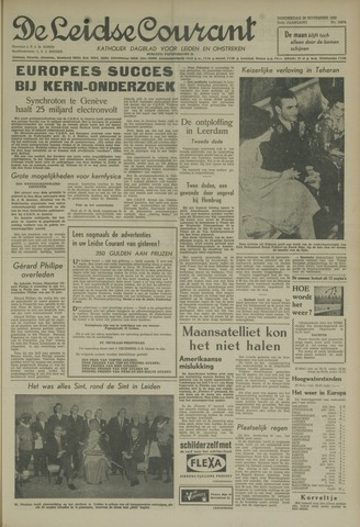 Leidse Courant 1959-11-26